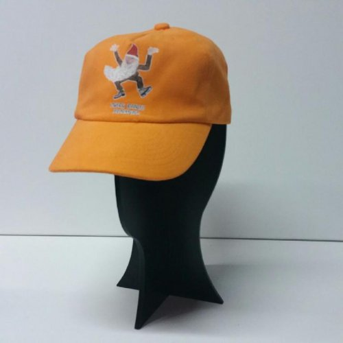 Zwerg Baartli Cap orange